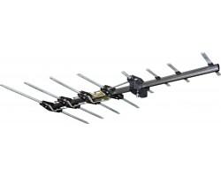 VHF/UHF Antenna | 01ACD12L | Channels 6 - 12 & 28 - 35 | Bitek