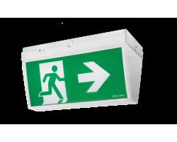 BOXiT 24m ceiling mounted exit | ektor | 15002