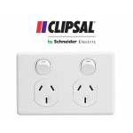 Clipsal Classic Power Points C2000 series