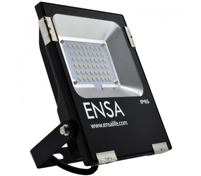 Professional 20W LED Flood Light (5000K) | ENSA  | LFL-B20-C