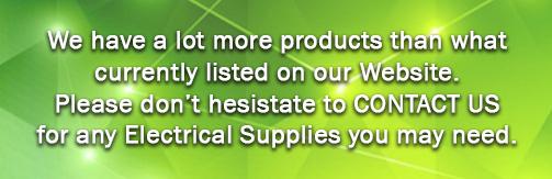 SDA Electrical Contact Us