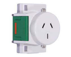 SAL QUICK CONNECT SURFACE SOCKET | ESS103