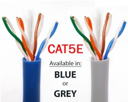 Cat5E Ethernet Network Cables | 305 meter