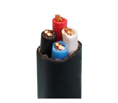 XLPE Cables Multi 4 Core Copper 16mm 100 meter