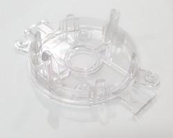 3A Socket5 | Plug Base | Single Surface Mount Socket - ECO