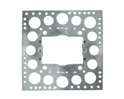 30001NLS | Standard Square Plaster Bracket